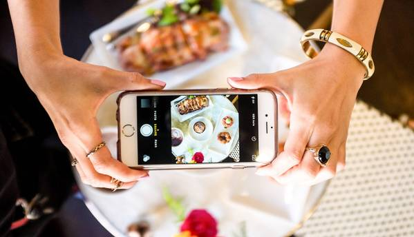 Soon, your food photos can feature on Google Maps