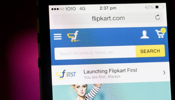 Flipkart rethinking its app-only strategy