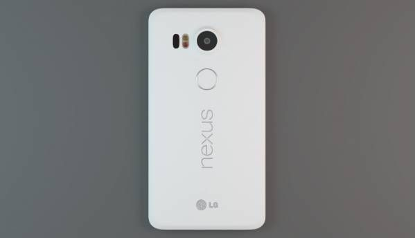 LG's upcoming Nexus may be named Nexus 5X, pricing leaked