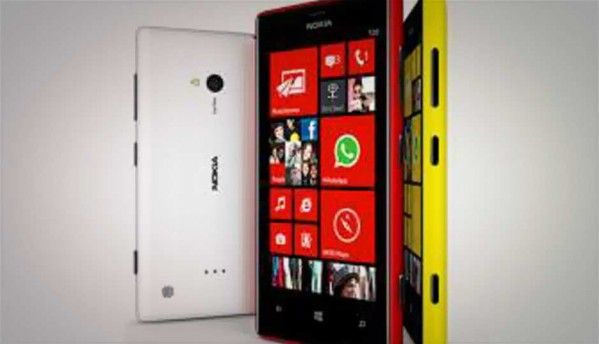 Dual-SIM variant of Nokia Lumia 720 in the works: Reports