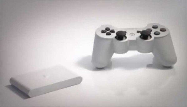 Sony announces PlayStation Vita TV