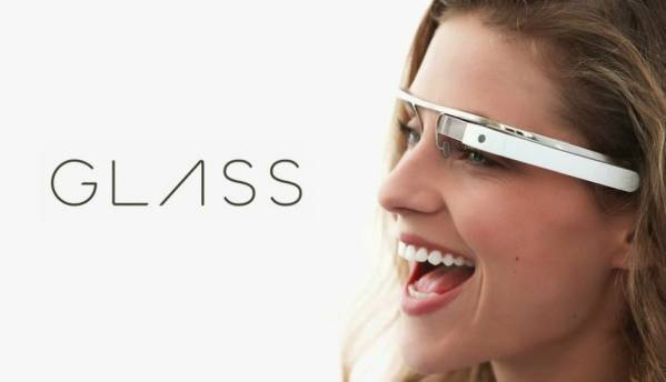 Google Glass is alive and breathing, and for enterprises only