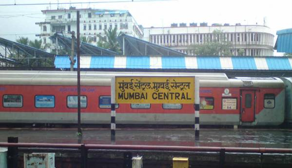 Mumbai Central will be the first to offer Google's WiFi services