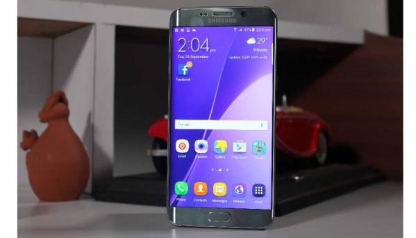 Galaxy S6 Edge+ update improves security and call stability
