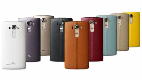 Android Marshmallow coming to LG G4 and G3 soon?