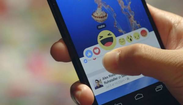 Facebook to introduce 'Reactions', integrating emojis into your likes