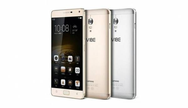 Lenovo Vibe P2 with 4GB RAM, Snapdragon 625 spotted on Geekbench