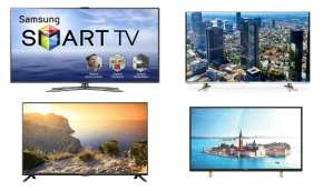 Top 7 TV deals on Flipkart and Amazon today