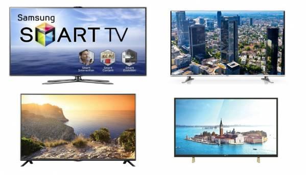 Top 7 TV deals on Flipkart and Amazon today