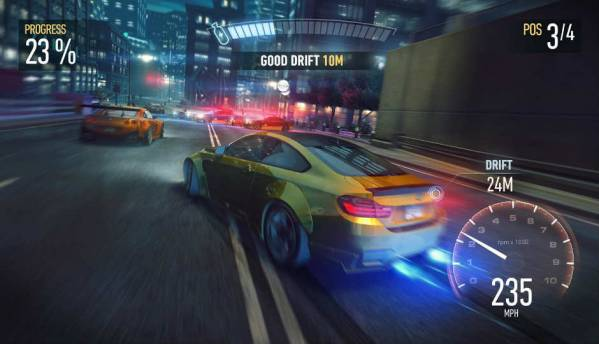 The 10 best racing games on Android (July 2016)