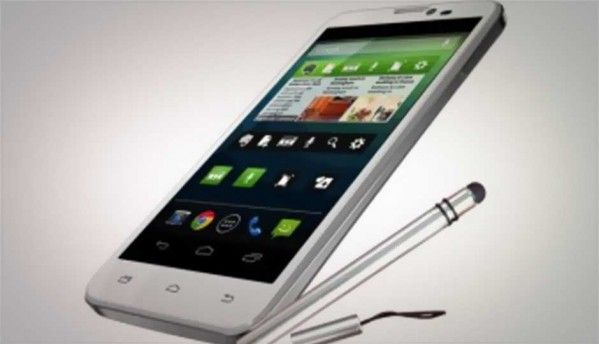 Micromax to launch quad-core A240 phablet with 5.7-inch HD display