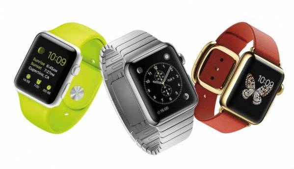 Apple may launch Apple Watch 2, iPhone 6c in March next year