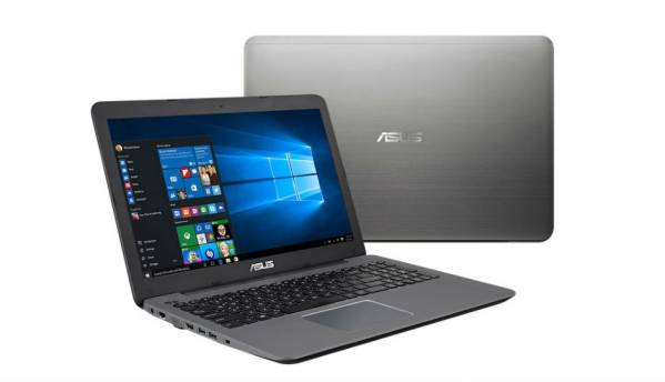 Asus unveils VivoBook 4K with 15.6-inch UHD IPS display