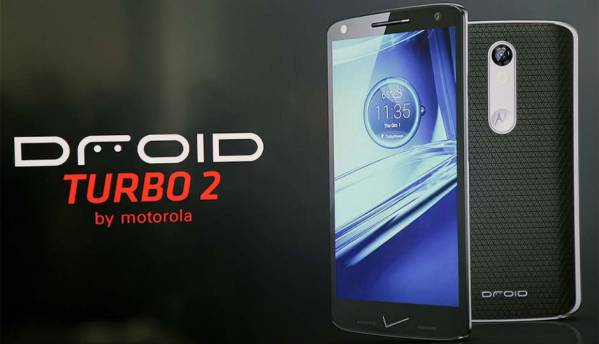 """Motorola Droid Turbo 2 with """"shatterproof"""" display launched in USA"""