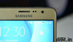 Samsung Galaxy On8 spotted on Flipkart, to come with sAMOLED FHD display, 3GB RAM