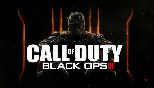 Call of Duty Black Ops III at discount plus free t-shirt, with G2A