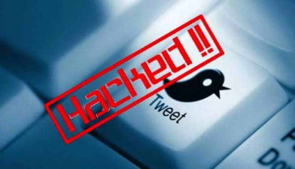 Islamic State militants hack more than 54,000 Twitter accounts