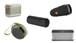 Bluetooth Speaker Shootout: The best of wireless audio