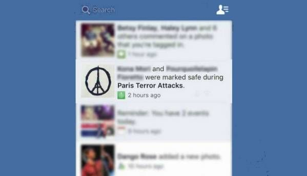 Here's why Facebook activated 'Safety Check' for Paris, but not Beirut
