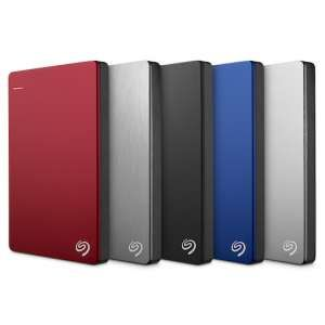 Easily backup memories using Seagate storage solutions