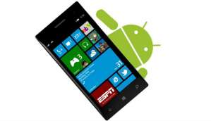 Microsoft's project for emulating Android apps may be delayed
