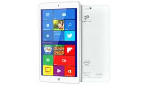 Pantel launches Windows 10 powered WS802X tablet for Rs. 5,499