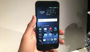 HTC One A9: In pictures