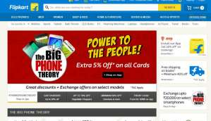 Flipkart announces Big Phone Theory sale, here are 4 quick deals