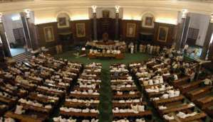 Indian Parliament ditches paper forever, adopts digital documents