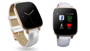Wickedleak Alpha Smartwatch launched at Rs. 6,990
