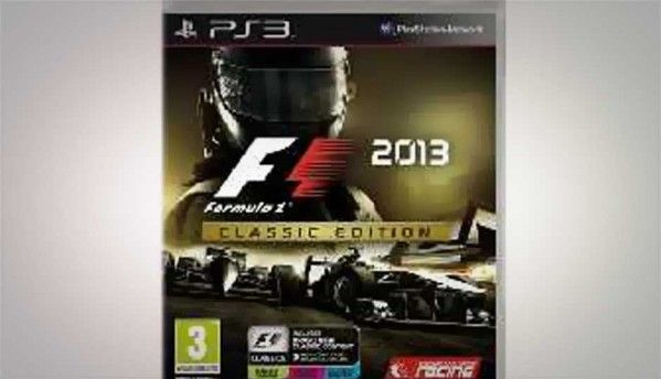 Codemasters confirms F1 2013 will emerge from the pitlane on October 4th