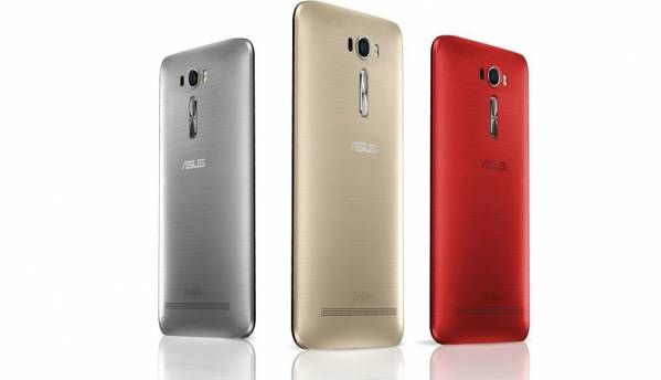 Asus to bring Zenfone 3 around June 2016 with fingerprint scanner