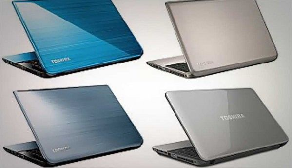Toshiba launches new range of laptops in India, starting Rs. 24,000
