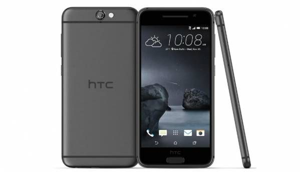 HTC One A9 priced at Rs. 29,990, registrations begin December 9