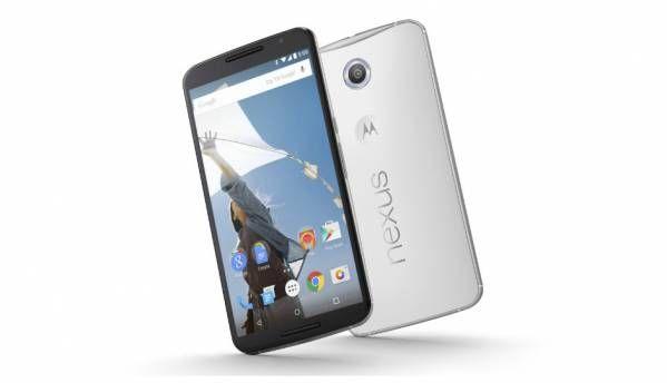 Google store says goodbye to the Nexus 6