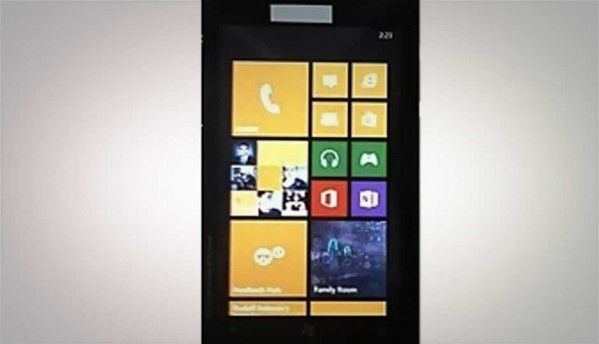 Nokia Lumia 625 with 4.7-inch display, dual-core processor in the works