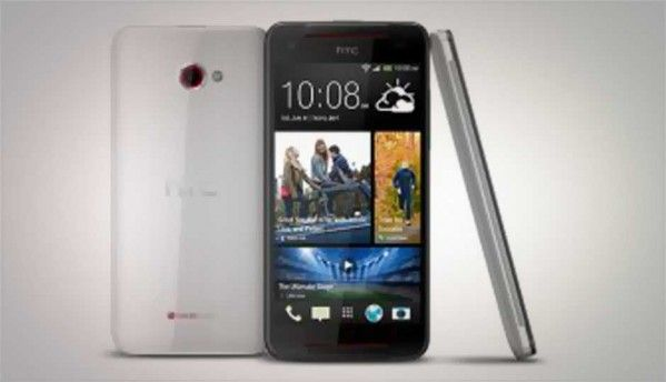 HTC Butterfly S may launch in India soon