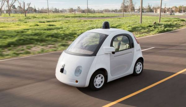 Waymo retires the two-seater Firefly to focus on Chrysler production minivans