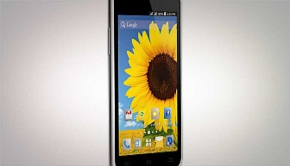 Spice Pinnacle FHD quad-core 5-inch Full HD smartphone launched at Rs. 16,990