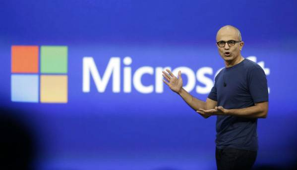 Microsoft might not be done with phones just yet, hints CEO Satya Nadella
