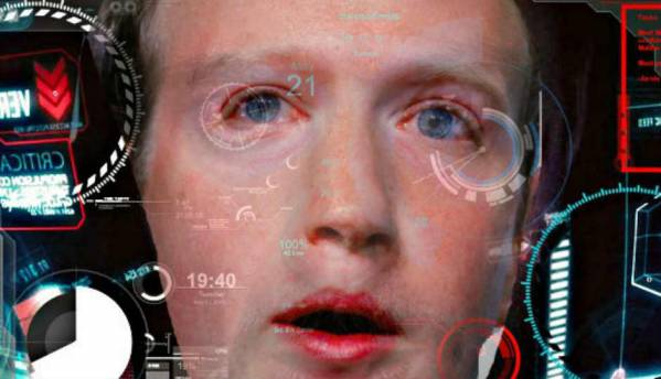 Mark Zuckerberg to bring Iron Man's Jarvis to life?