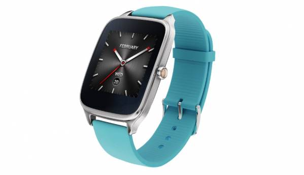 Asus ZenWatch 2 launched in India, prices start at Rs. 11,999