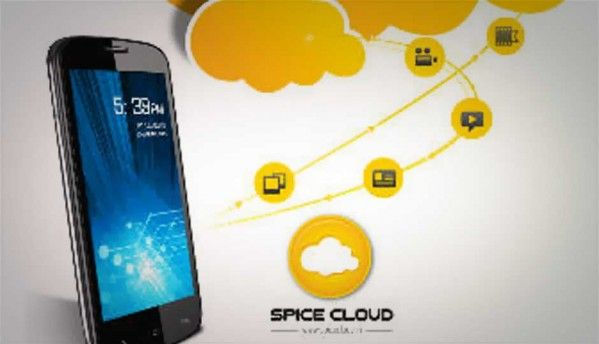 4.5-inch Spice Stellar Virtuoso Pro with Android 4.1 launched at Rs. 7,999