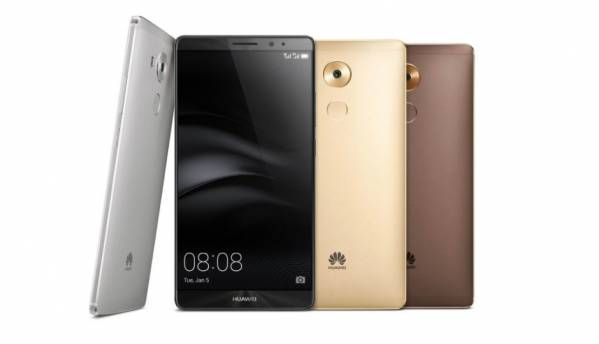 EXCLUSIVE: Huawei Mate 8 won't come to India, but Mate 9 will