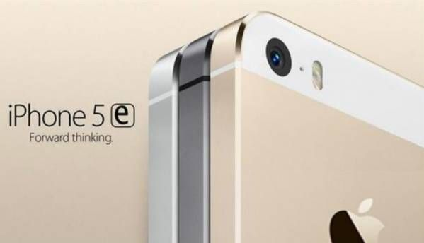 The 4-inch Apple iPhone 6c or 7c may be called the iPhone 5e