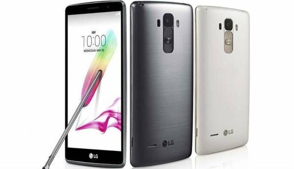 LG G4 Stylus 3G launched in India for Rs. 19,000