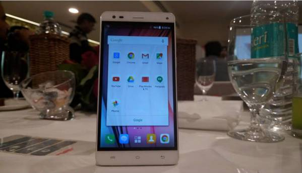 Lava V5 announced, priced at Rs. 13,000