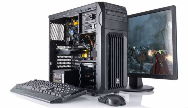 Building a gaming PC under Rs. 70,000 (January 2016)