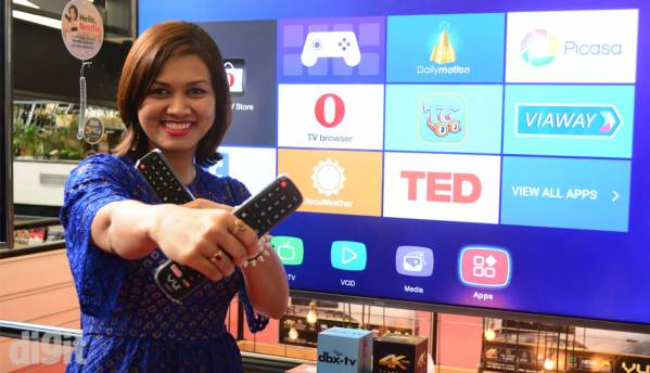 In Pictures: VU introduces Netflix enabled 4K TVs in India