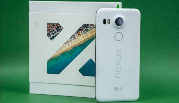 Google to take over complete authority on Nexus smartphones?